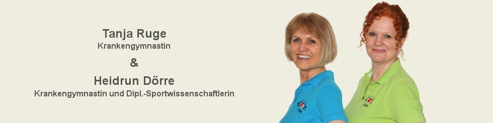 Physiotherapie Halstenbek Team